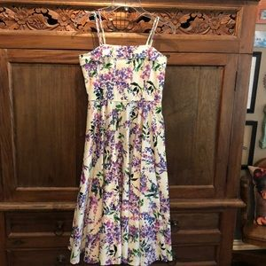 Maggy London dress. Vintage style with pockets!!!